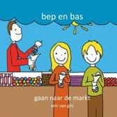 Bep en Bas 4 - Bep en Bas gaan naar de markt