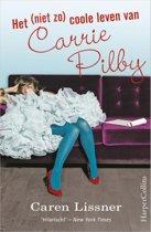 Het (niet zo) coole leven van Carrie Pilby