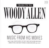Tribute To Woody Allen..