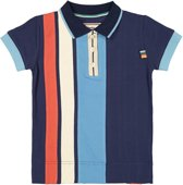 4funkyflavours Polo - Riddle Me This - Maat 110-116