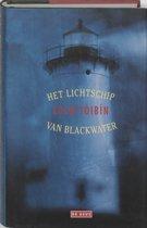Het lichtschip Blackwater
