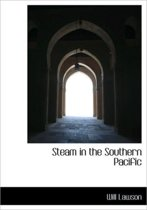 Steam in the Southern Pacific