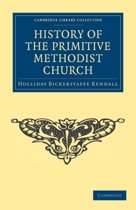 History of the Primitive Methodist Church