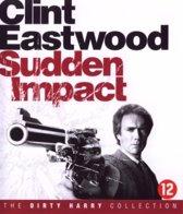 Dirty Harry 4: Sudden Impact (blu-ray)