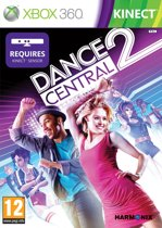 Dance Central 2 - (Xbox Kinect)