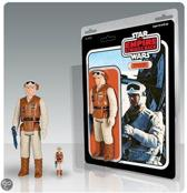 "Rebel Soldier (Hoth Battle Gear) Kenner 12"" MOC"