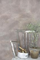 Effect paint/betonlook verf Bronze brown Jeanne d'arc living vintage paint