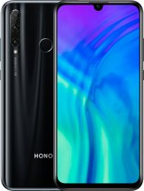 Honor 20 Lite - 128GB - Midnight Black (Zwart)