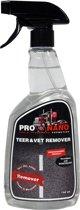 ProNano Teer & Vet Remover - Olievlekkenreiniger - 750ml