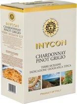 Inycon Chardonnay-Pinot Grigio BIB - 300 cl