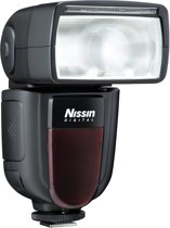 Nissin Di700A kit Fuji incl. Air 1 NAS TTL-commander