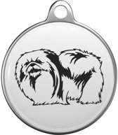 Pekingees Tommy Tag P005