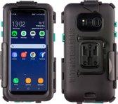 Ultimate Addons telefoonhouder fiets - Samsung Galaxy S8 Plus - Waterdicht
