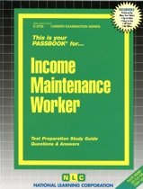 Income Maintenance Worker