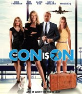 The Con is On (Blu-ray)
