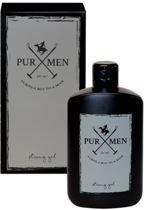 Pur Men Strong Gel (200ml)