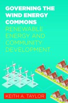 Governing the Wind Energy Commons