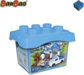 BanBao politie-set 9608