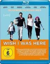 Braff, A: Wish I Was Here (dvd)