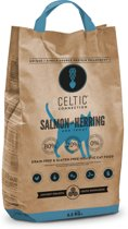 Celtic Connection Cat - Salmon with Herring & Trout - 6.5Kg