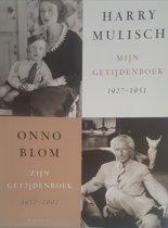 Mijn getijdenboek 1927-1951 ; Zijn getijdenboek 1952-2002