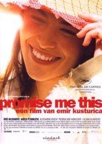 Emir Kusturica - Promise Me This (dvd)