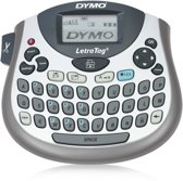 Dymo Letratag LT-100T - Labelprinter / Azerty + Tape