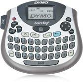 Dymo Letratag LT-100T - Labelprinter / Azerty + Tape