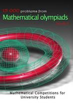 15 000 Problems from Mathematical Olympiads Book 5