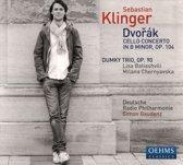 Dvorak Cello Concerto/Dumky Trio