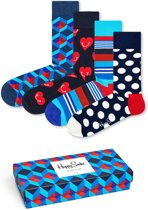 Happy Socks Nautical Giftbox - Maat 41-46