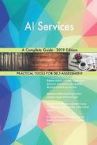 AI Services A Complete Guide - 2019 Edition