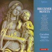 Bruckner: Motets / Matthew Best, Corydon Singers
