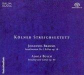 String Sextets 1 Op.18 & Op.40