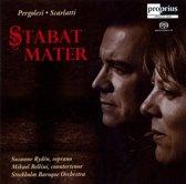 Stabat Mater (Lindal, Ryden, Bellini) [sacd/cd Hybrid]