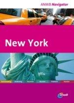 ANWB navigator - New York
