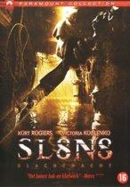 Sl8n8 (Slachtnacht) (dvd)