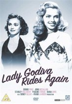 Lady Godiva Rides Again (dvd)