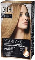 Guhl Crème-kleuring No. 80 - Lichtblond - Haarverf