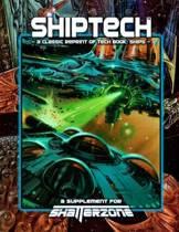 Shiptech (Classic Reprint of Tech Book