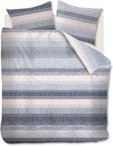 Beddinghouse Manley - Dekbedovertrek - Lits-jumeaux - 240x200/220 cm - Pastel