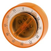 Xavax Kitchen Timer Tino Orange