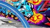Dutch Perfect No Puncture - Buitenband Fiets - 40-635 / 28 x 1 1/2 inch - Blauw