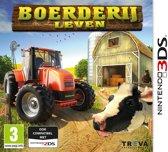 Boerderij Leven - 2DS + 3DS