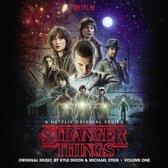 Stranger Things Soundtrack (Muziekcassette)