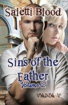 Saletti Blood: Sins of the Father (Volume 2)