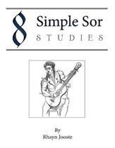 8 Simple Sor Studies