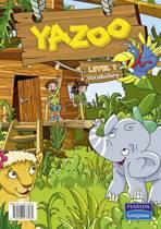 Yazoo Global Level 1 Vocabulary Flashcards