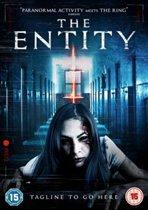 Entity (dvd)