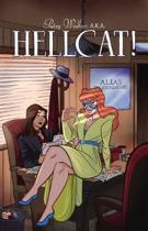 Patsy Walker, A.k.a. Hellcat! Vol. 2